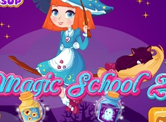 Magic School 2