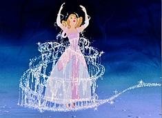 Magical Cinderella Puzzle