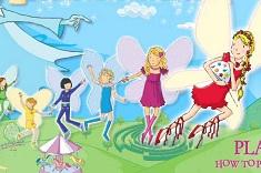 Magical Fairy Flight