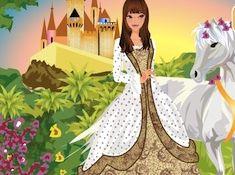 Magical Kingdom Princess
