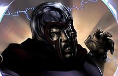 Magneto Jigsaw