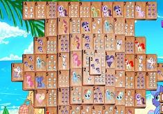 Mahjong Pony