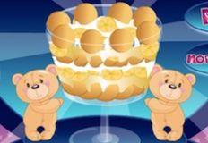 Make Banana Trifle