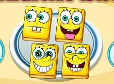 Make Spongebob Lemon Bars