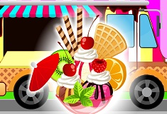 Make Tasty Ice Cream