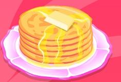 Make Traditional Swedish Pancakes