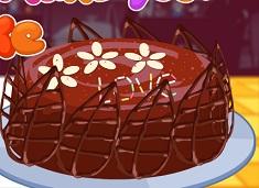 Make Your Prom Cake