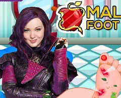 Mal Foot Doctor