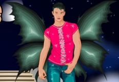 Male Fairy Dress Up