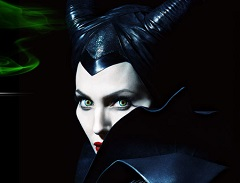 Maleficent Cursed Games