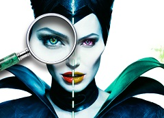 Maleficent Differences