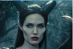 Maleficent Hidden Stars