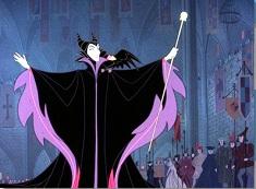 Maleficent Puzzle