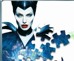 Maleficent Video Puzzle
