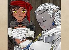 Manga Creator World of Fantasy