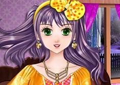 Manga Cutie Makeover