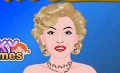 Marilyn Monroe Style Haircuts