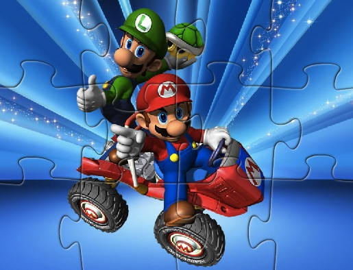 Tons of Luigi Games available online on Super Games!