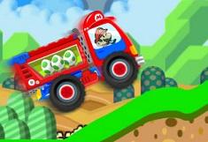 Mario Egg Delivery