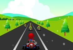 Mario Fast Race