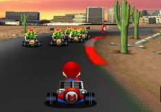 Mario Kart Legend