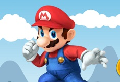 Mario Rotate Adventure