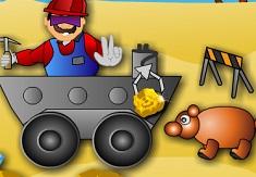 Mario Super Miner