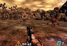 Mars Defence 2 Aliens Attack