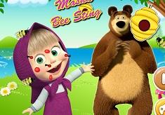 Masha Bee Sting