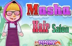 Masha Hair Salon