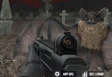 Masked Forces Halloween Survival