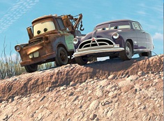 Mater and Doc Puzzle
