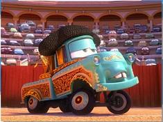 Mater Toreador Puzzle