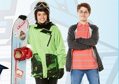 Max and Shred Games