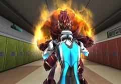 Max Steel  Turbo Fight
