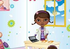 McStuffins Clinic