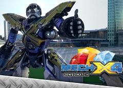 Mech X4 Jewel Match