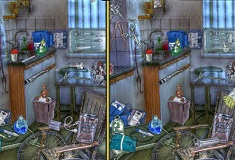 Medical Room Differences