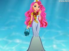 Meeshell Mermaid Dress Up