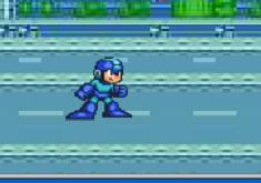 Mega Man Remake