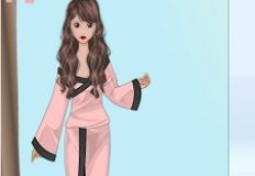 Mega Yukata Creator Dress Up