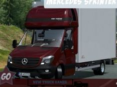Mercedes Sprinter Differences