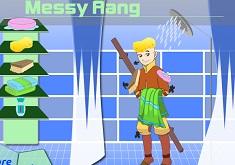 Messy Aang