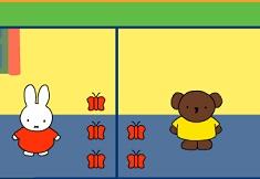 Miffy Adventures Games