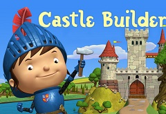 Mike the Knight  Build a Castle