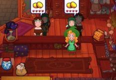 Mila Magic Shop