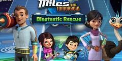 Miles Blastastic Rescue