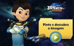 Miles From Tomorrowland Games