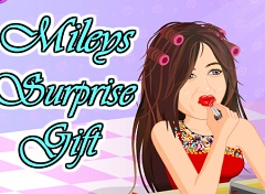 Miley Surprise Gift