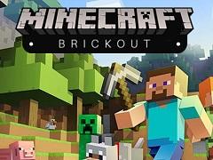 Minecraft Brickout